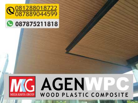 harga wpc decking outdoor